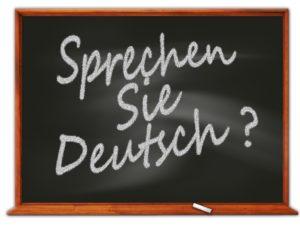 Nuevo curso de alemán inicial